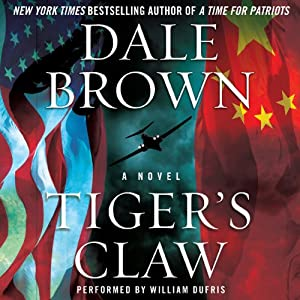 Tiger's Claw | [Dale Brown]