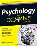 img - for Psychology For Dummies book / textbook / text book