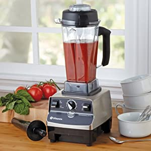 Vitamix CIA Professional Series from Vita-Mix Corporation