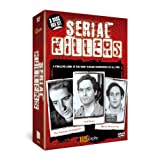 Serial Killers (The Boston Strangler / Ted Bundy / David Berkowitz) [DVD]