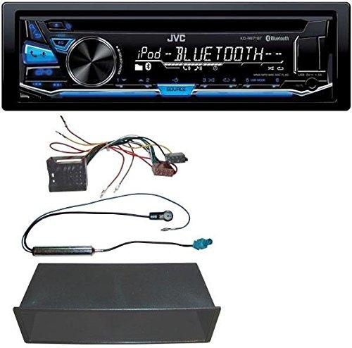 JVC-CD-MP3-USB-Bluetooth-Autoradio-fr-VW-Polo-Lupo-Fox-Passat-T5