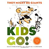 Kids Go! [With DVD]by They Might Be Giants