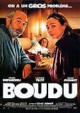 echange, troc Boudu