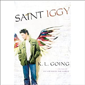 Saint Iggy | [K.L. Going]