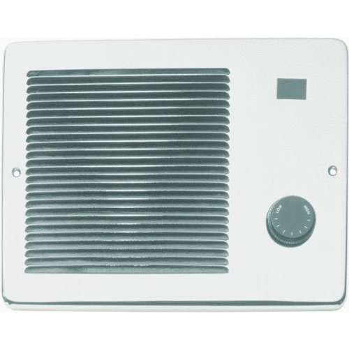 Broan-NuTone White Wall Heater at Sears.com