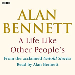 A Life Like Other People's Audiobook
