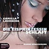 """Die Eisprinzessin schl�ft. Kriminalroman. 6 CDsvon """"Camilla L�ckberg"""""""