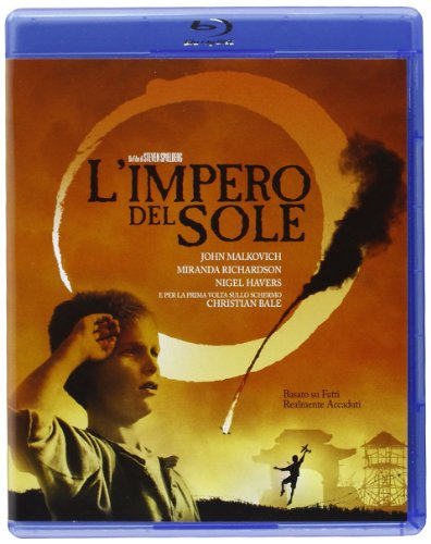 L'impero del sole [Blu-ray] [IT Import]