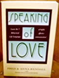 img - for Speaking of Love book / textbook / text book