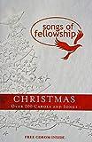 Songs Of Fellowship Christmas Songbook