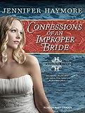 Confessions of an Improper Bride (Donovan)