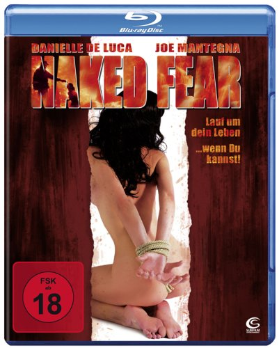 Naked Fear [Blu-ray]