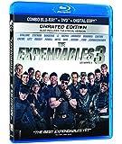 The Expendables 3 / Les sacrifiés 3 (Unrated Edition) [Blu-ray + DVD + Digital Copy] (Bilingual)