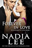 Forever in Love (Billionaires in Love Book 4) (English Edition)