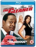 Code Name The Cleaner [2007] [Blu-ray]