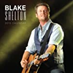 Blake Shelton 2013 Square
