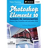 "Photoshop Elements 10 - Techniken f�r Fortgeschrittenevon ""video2brain"""