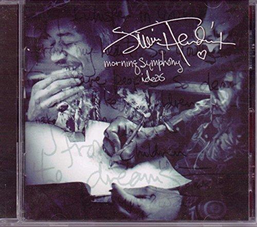 Morning Symphony Ideas by Jimi Hendrix (2000-08-02)