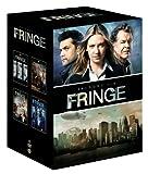Fringe - Saisons 1 à 4 (dvd)