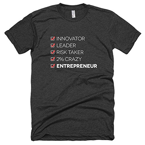 Startup-Drugz-Ingredients-of-an-entrepreneur-Male-T-Shirts-Grey