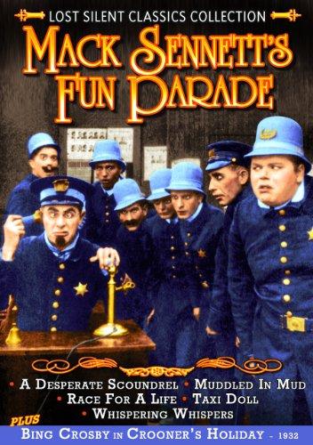 Sennetts Fun Parade [DVD] [1901] [Region 1] [US Import] [NTSC]