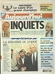 AUJOURD'HUI EN FRANCE [No 259] du 15/...