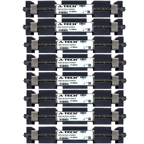 Click to buy 16GB Kit (8x2GB) Fully Buffered Memory Ram for APPLE MAC PRO SERVERS and WORKSTATIONS. Apple Mac Pro 8-core AND Apple Mac Pro Quad-core 2.0 GHz or 2.66GHz or 3.0GHz (Intel Xeon) Workstations (MA356LL/A A1186) PC2-5300 DDR2 ECC FB DIMM Fully Buffered Serve - From only $64.99
