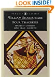 Four Tragedies (Penguin Classics)