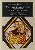 img - for Four Tragedies (Penguin Classics) book / textbook / text book