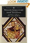 Four Tragedies: Hamlet, Othello, King...