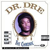 Dr. Dre: The Chronic [PA]