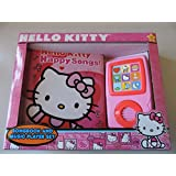 Hello Kitty Songbook & Music Player Set