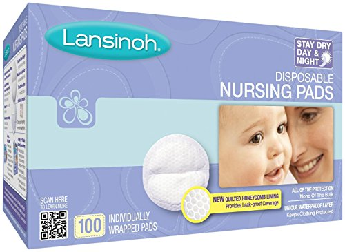 Cheap Disposable Nursing Pads,100 Count