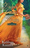 A Lady's Guide to Ruin: A Birch Hall Romance