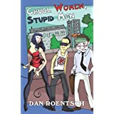 51DccJ9BsPL. SL160 OU01 SS160  Cruel Women, Stupid Men (Paperback)
