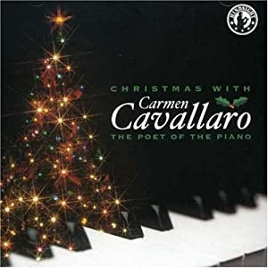 Christmas With Carmen Cavallaro