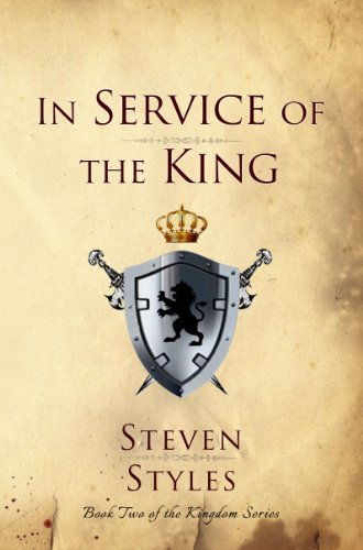 In Service Of The King by Steven & L. R. Styles ebook deal