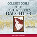 Lightkeeper's Daughter: Mercy Falls Series, Book 1 (       UNABRIDGED) by Colleen Coble Narrated by Christina Moore