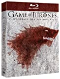 Game of Thrones - L'int�grale des saisons 1 & 2 [Blu-ray]