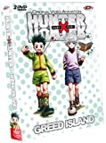 echange, troc Hunter X Hunter Greed Island - Coffret Partie 1