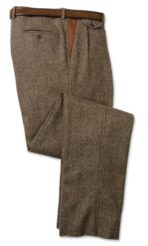 Newcastle Wool Trousers, 38