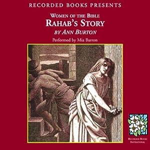 Rahab's Story   [Ann Burton]