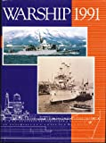 img - for Warship 1991 book / textbook / text book