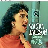 Wanda Jackson CDs