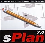 sPlan 7.0 - Schaltplaneditor