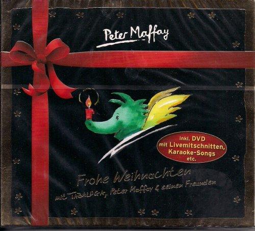 Peter Maffay - Frohe Weihnachten mit Tabaluga, Peter Maffay & seinen Freunden - Zortam Music