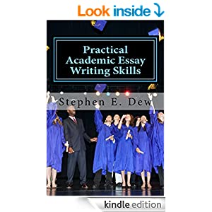 essay writing academic skills resources