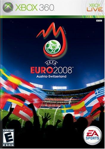 UEFA Euro 2008 - Xbox 360 - 1