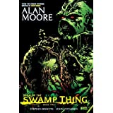 Swamp Thing, Tome 2 : Mort et amourpar Alan Moore