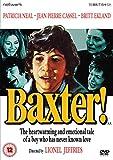 Baxter [DVD]